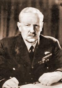 Sir Arthur Harris