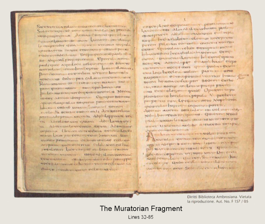 7. How was the New Testament Canon (Books) Decided?