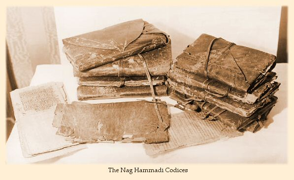 The Nag Hammadi Codices